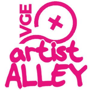 Viborg-Game-Expo-Artist-Valley-logo